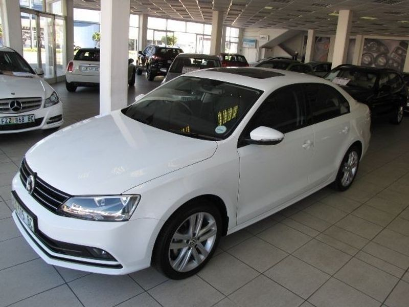 used volkswagen jetta 2016 vw jetta 1 4 tsi comfortline bluemotion for sale in eastern cape. Black Bedroom Furniture Sets. Home Design Ideas