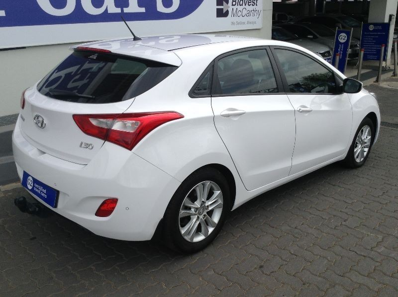 Used Hyundai I30 1 6 Gls For Sale In Gauteng
