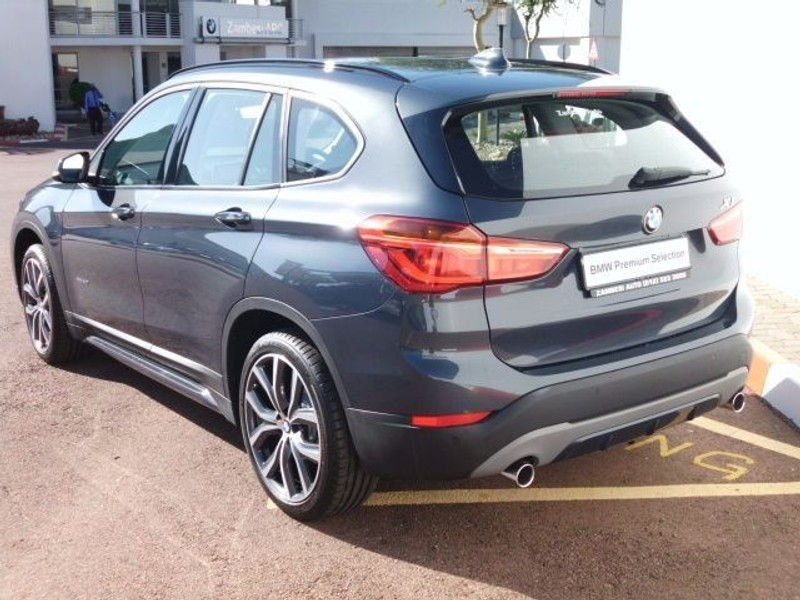 used bmw x1 xdrive20i sport line auto for sale in gauteng id 1442122. Black Bedroom Furniture Sets. Home Design Ideas