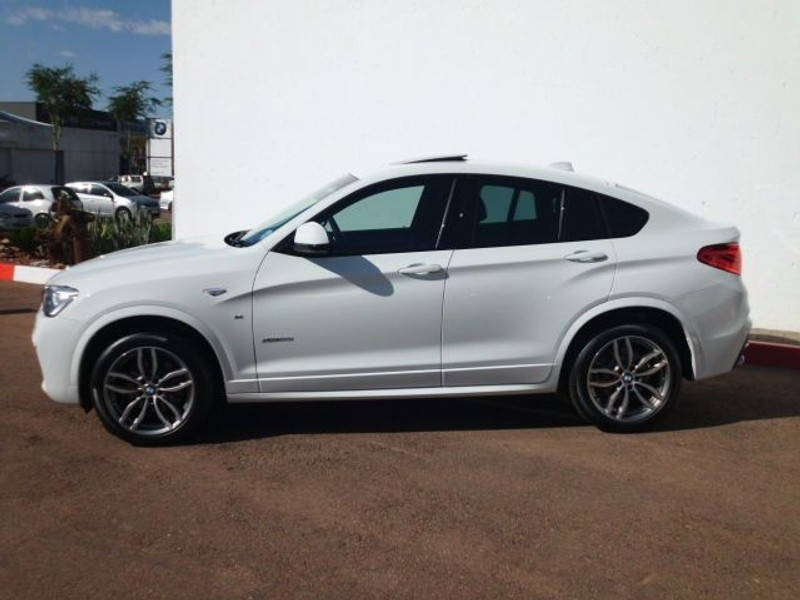 used bmw x4 xdrive20i m sport for sale in gauteng id 1442140. Black Bedroom Furniture Sets. Home Design Ideas