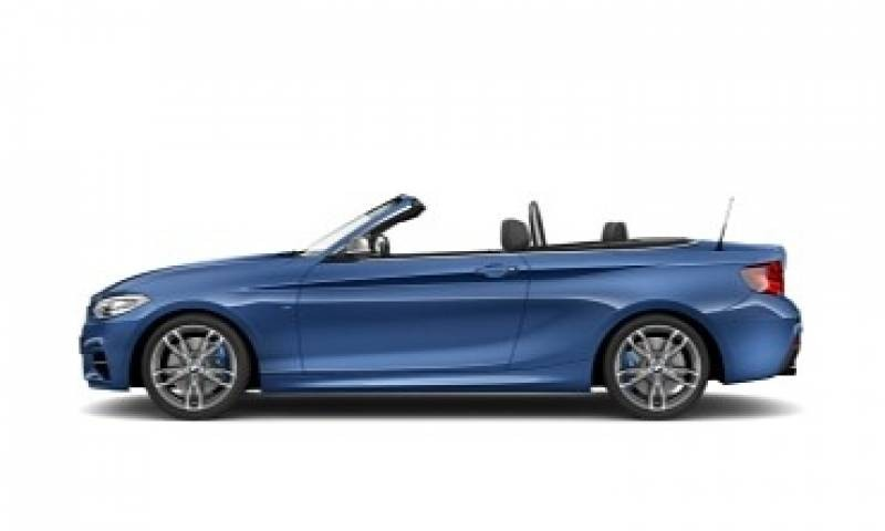 used bmw m2 m235 convertible auto f23 for sale in gauteng id 1442587. Black Bedroom Furniture Sets. Home Design Ideas