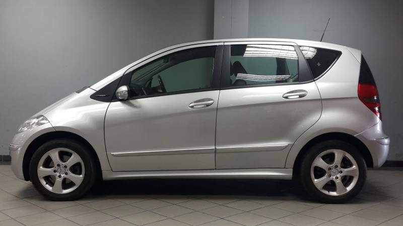 used mercedes benz a class a 180 cdi avantgarde a t for sale in gauteng id 1442629. Black Bedroom Furniture Sets. Home Design Ideas