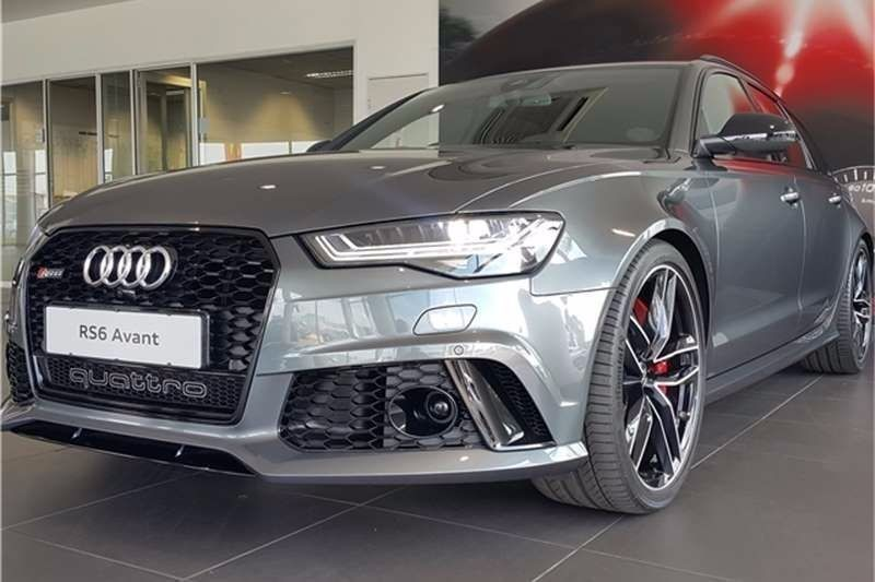 used audi rs6 avant quattro tiptronic for sale in gauteng id 1442870. Black Bedroom Furniture Sets. Home Design Ideas