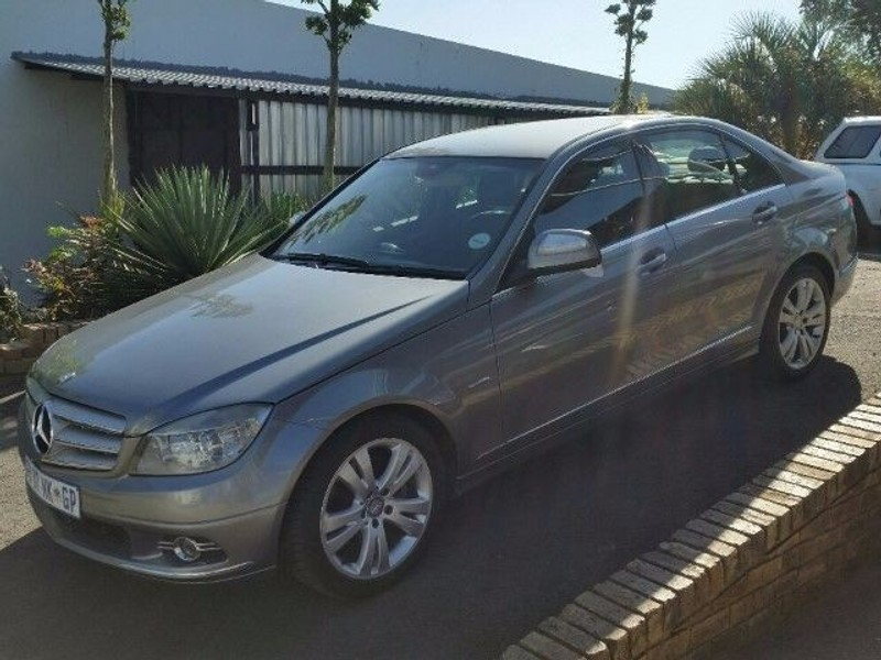 Used mercedes benz c class c200 elegance for sale in for 2008 mercedes benz c class for sale