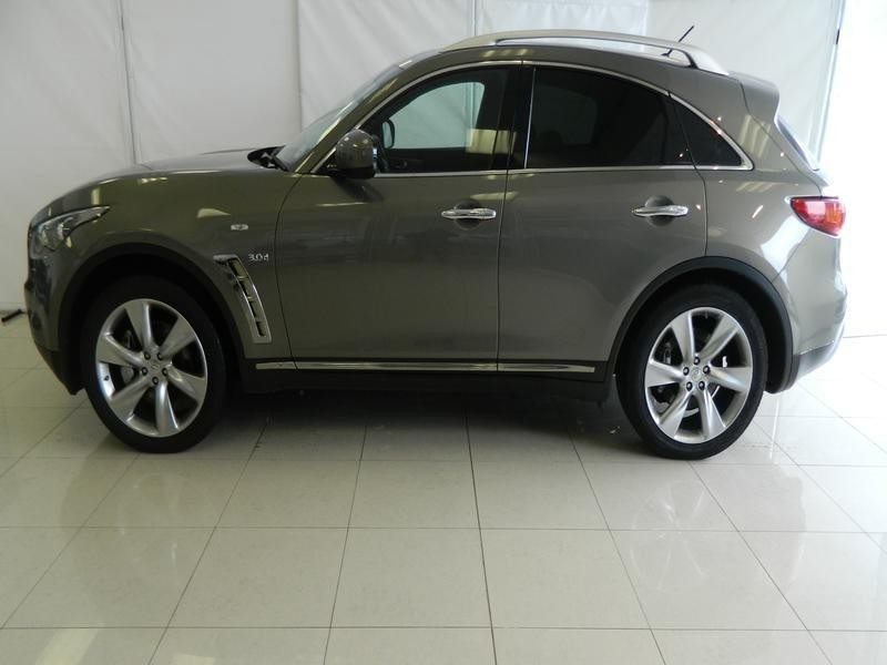 used infiniti qx70 fx30d s premium for sale in western cape id 1444543. Black Bedroom Furniture Sets. Home Design Ideas
