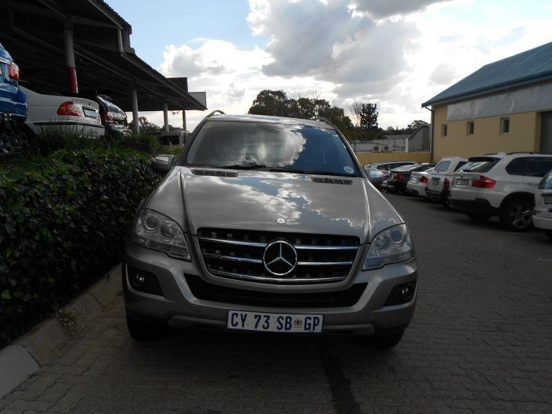 Used mercedes benz m class ml 350 a t f l 4matic for sale for Mercedes benz ml 2008 for sale