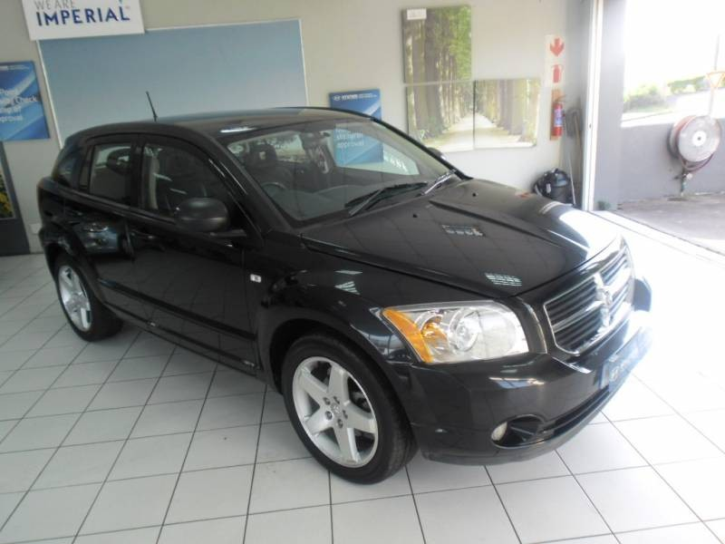 used dodge caliber 2 0 crd sxt for sale in kwazulu natal. Black Bedroom Furniture Sets. Home Design Ideas