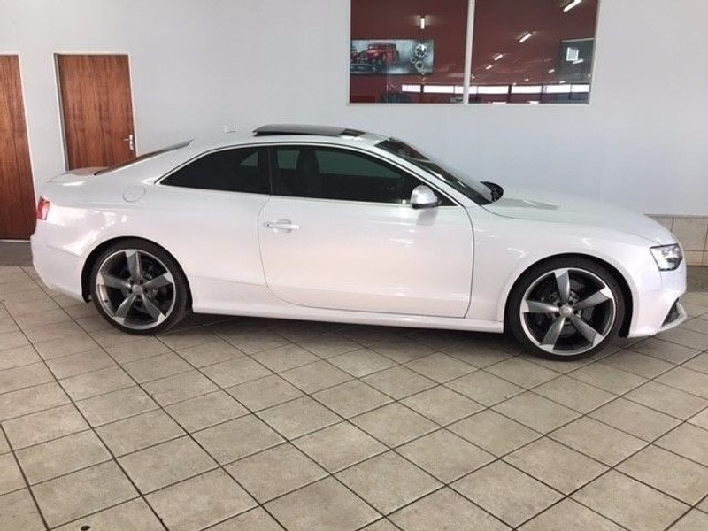 used audi rs5 coupe quattro stronic for sale in gauteng id 1446284. Black Bedroom Furniture Sets. Home Design Ideas