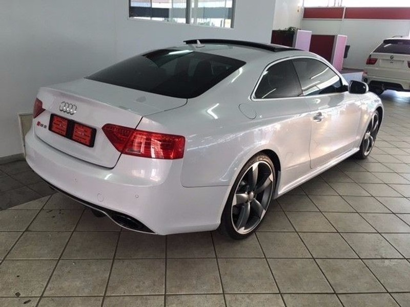 used audi rs5 quattro cab stronic for sale in gauteng id 1446284. Black Bedroom Furniture Sets. Home Design Ideas