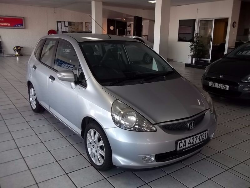 used honda jazz 1 4 dsi automatic for sale in western cape. Black Bedroom Furniture Sets. Home Design Ideas