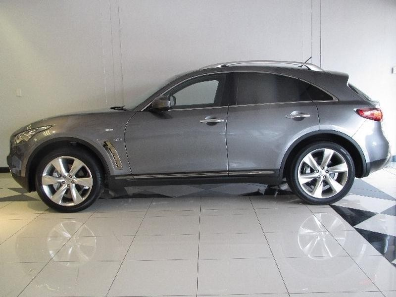 used infiniti qx70 fx30d s premium for sale in western cape id 1446713. Black Bedroom Furniture Sets. Home Design Ideas