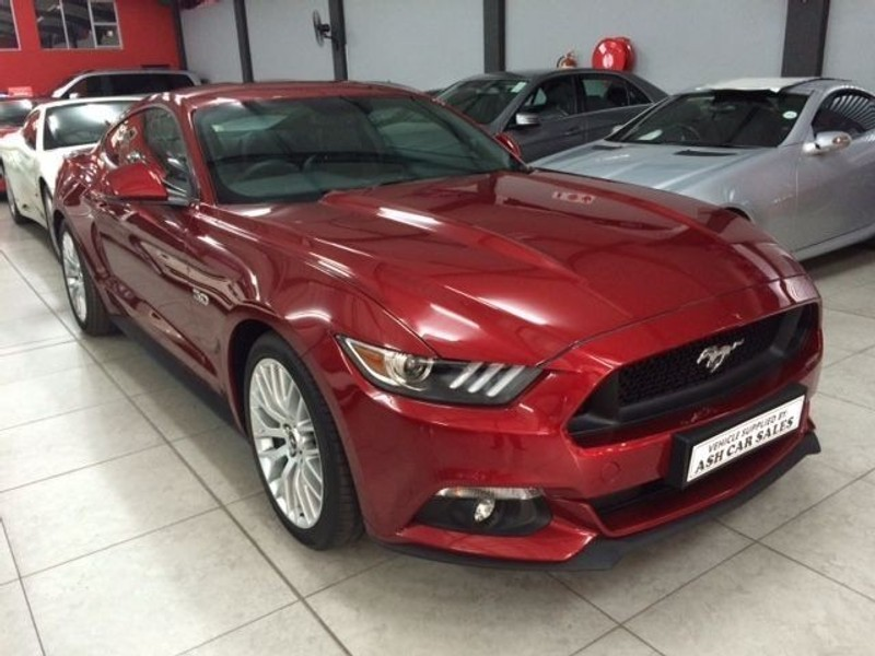 used ford mustang 5 0 gt auto for sale in kwazulu natal id 1446845. Black Bedroom Furniture Sets. Home Design Ideas