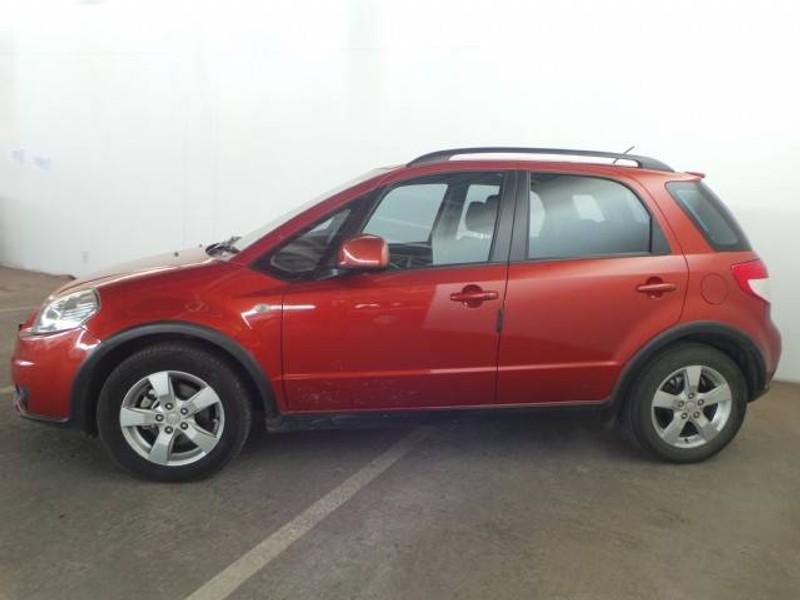 Suzuki Sx Awd Crossover For Sale