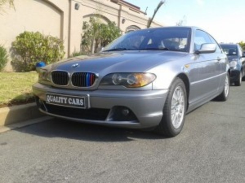 used bmw 3 series 325ci coupe excl e46 f l for sale in gauteng id 1447621. Black Bedroom Furniture Sets. Home Design Ideas