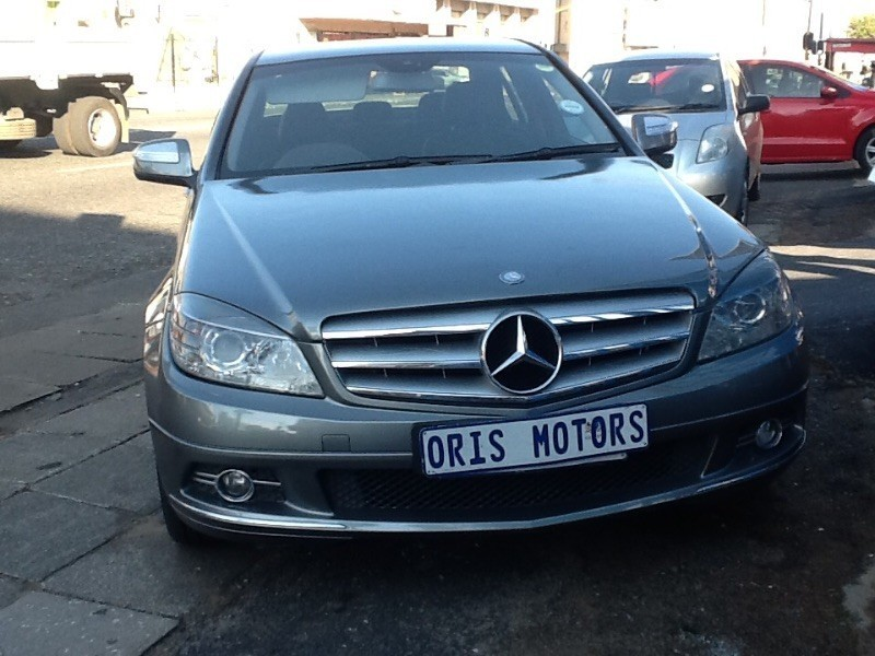 Used Mercedes Benz C Class C 280 Estate Sport At For Sale