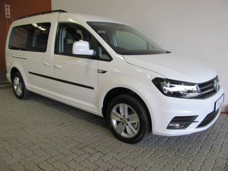 volkswagen caddy maxi trendline 2 0 tdi scr bmt dsg 110kw. Black Bedroom Furniture Sets. Home Design Ideas