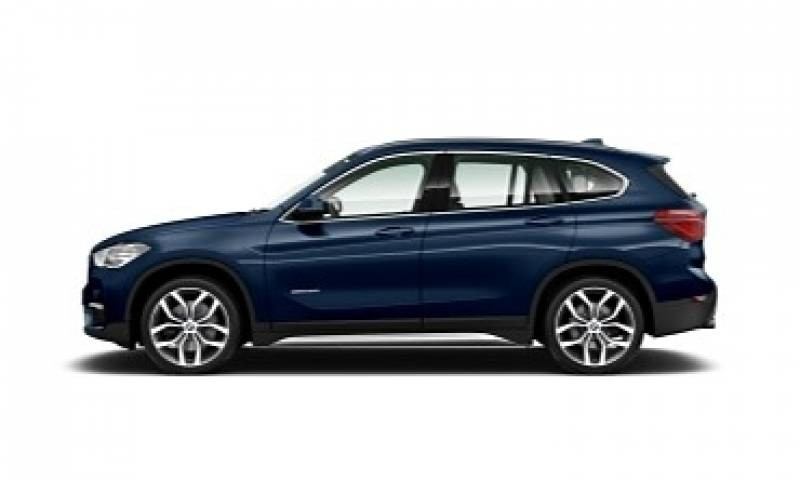 used bmw x1 sdrive20i xline auto for sale in gauteng id 1448674. Black Bedroom Furniture Sets. Home Design Ideas