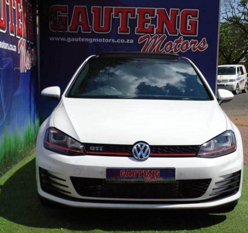 Used Volkswagen Golf VII GTi 2.0 TSI DSG For Sale In