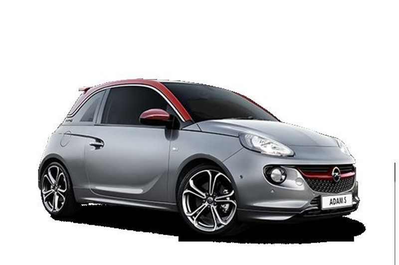 used opel adam s 1 4t 3 door for sale in gauteng. Black Bedroom Furniture Sets. Home Design Ideas