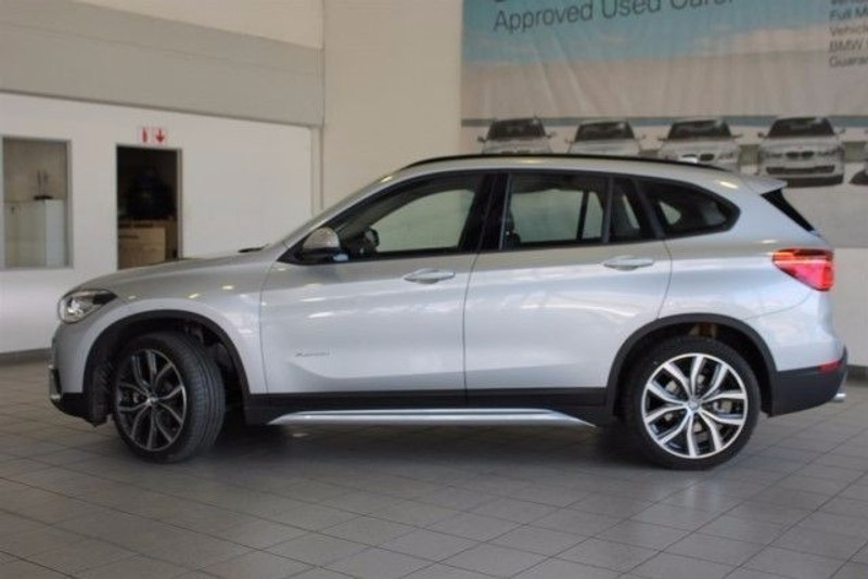used bmw x1 xdrive20i sport line auto for sale in free. Black Bedroom Furniture Sets. Home Design Ideas