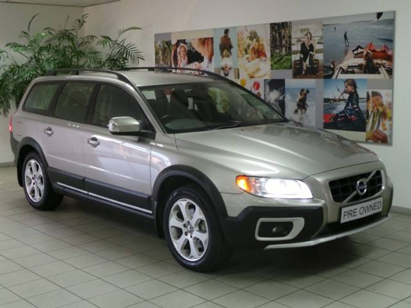used volvo xc70 d5 geartronic for sale in gauteng id 1450976. Black Bedroom Furniture Sets. Home Design Ideas