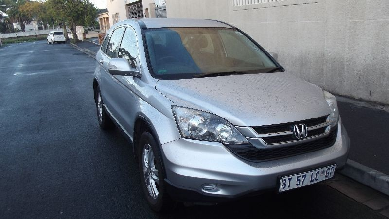 used honda cr v with 2 yr warranty from r3800 p m t c apply for sale in western cape. Black Bedroom Furniture Sets. Home Design Ideas