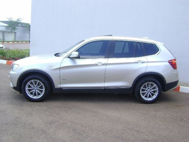 Used 2004 BMW X3 Cars for sale