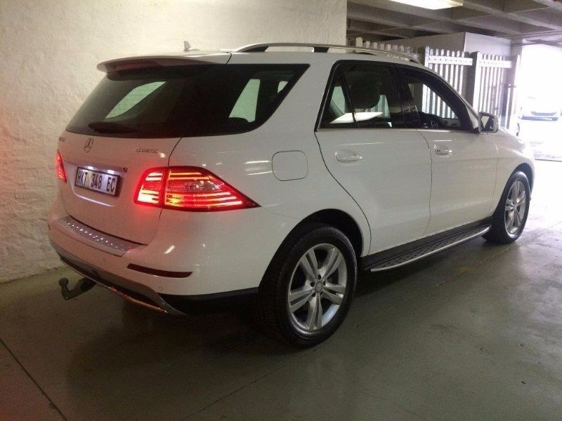 used mercedes benz m class ml 400 be for sale in gauteng. Black Bedroom Furniture Sets. Home Design Ideas
