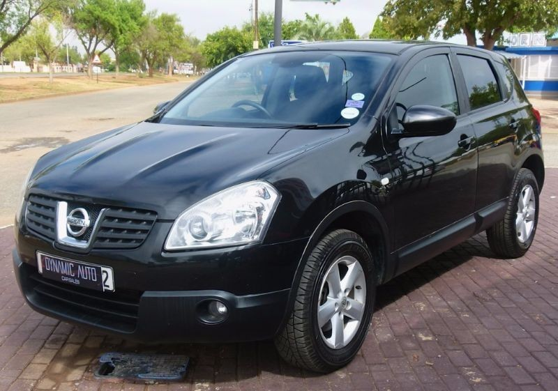 used nissan qashqai 2 0 dci acenta for sale in north west. Black Bedroom Furniture Sets. Home Design Ideas