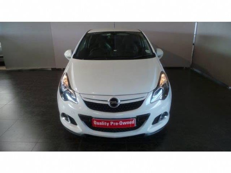used opel corsa 1 6 opc nurburgring for sale in gauteng id 1452638. Black Bedroom Furniture Sets. Home Design Ideas