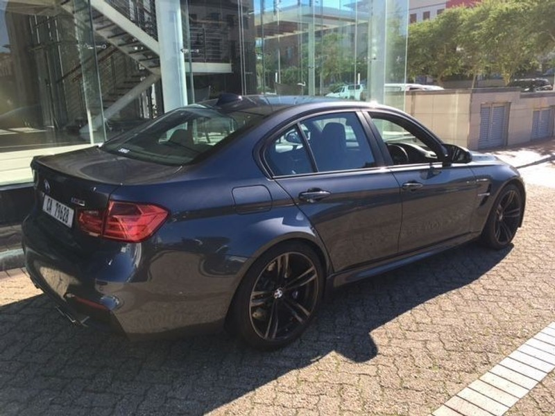 used bmw m3 m dct for sale in western cape id 1453047. Black Bedroom Furniture Sets. Home Design Ideas