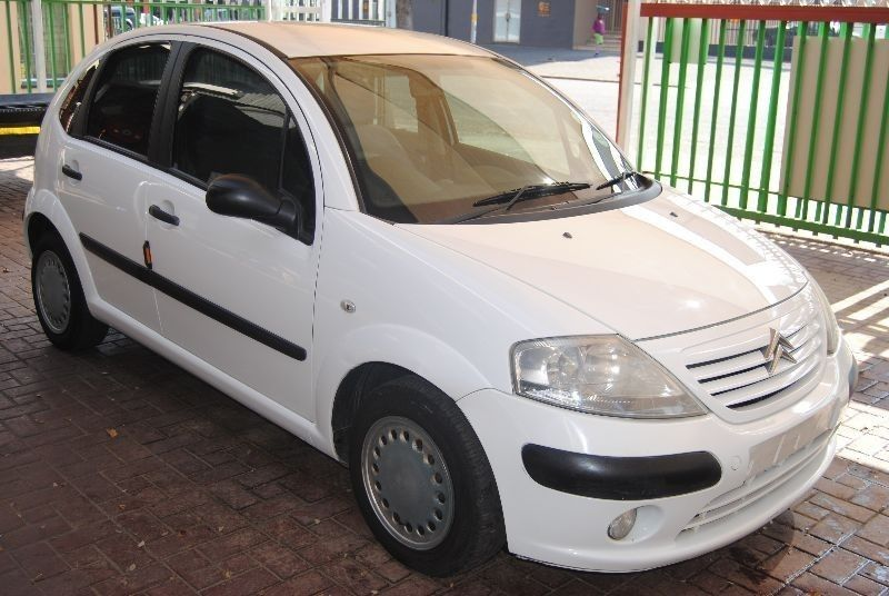 used citroen c3 1 4 hdi for sale in gauteng id 1453161. Black Bedroom Furniture Sets. Home Design Ideas