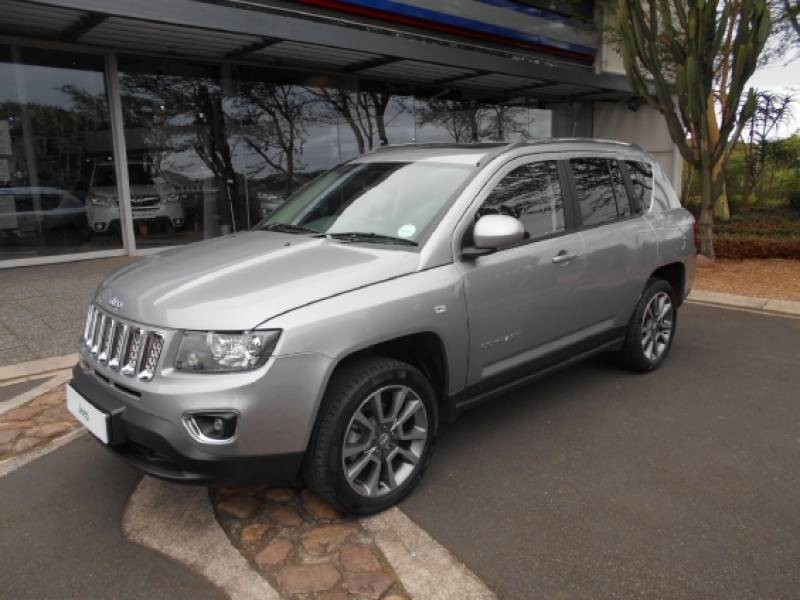 used jeep compass 2 0 ltd for sale in kwazulu natal id. Cars Review. Best American Auto & Cars Review