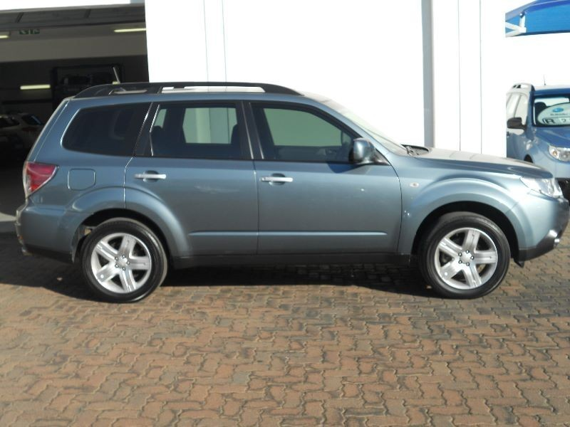 used subaru forester 2 5xs automatic for sale in gauteng id 1453546. Black Bedroom Furniture Sets. Home Design Ideas