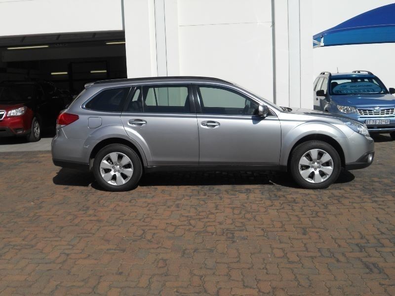 used subaru outback 3 6r automatic for sale in gauteng id 1453555. Black Bedroom Furniture Sets. Home Design Ideas