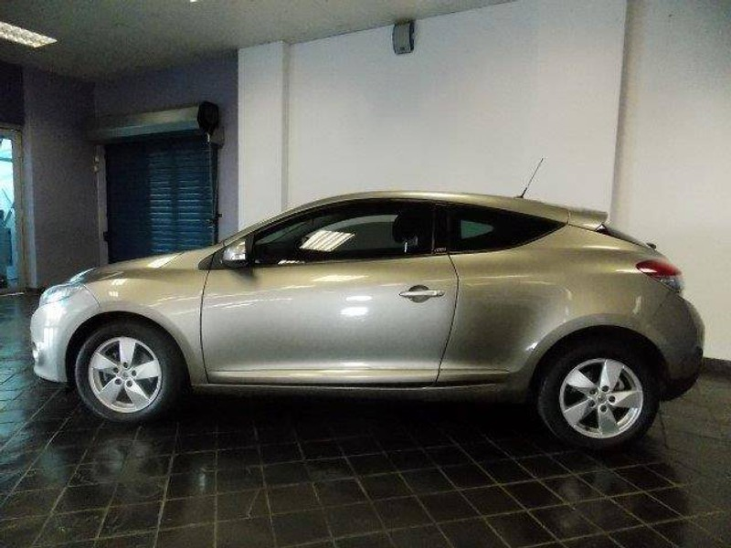 used renault megane iii 1 6 dynamique coupe for sale in gauteng id 1454026. Black Bedroom Furniture Sets. Home Design Ideas