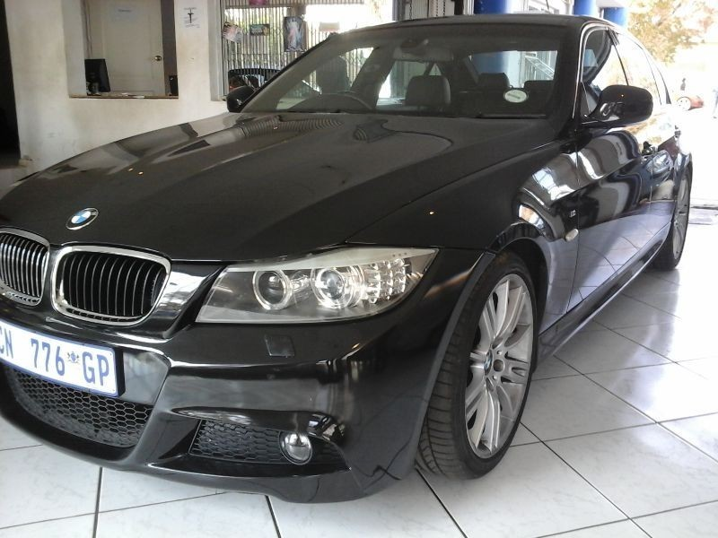 used bmw 3 series m3 sport for sale in gauteng id 1454521. Black Bedroom Furniture Sets. Home Design Ideas