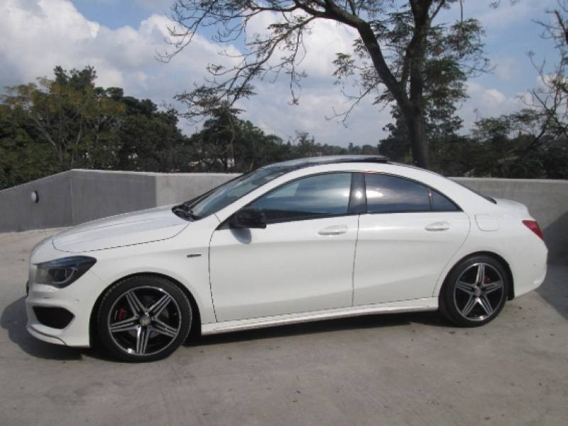 used mercedes benz cla class cla250 sport 4matic for sale in kwazulu natal id 1454746. Black Bedroom Furniture Sets. Home Design Ideas