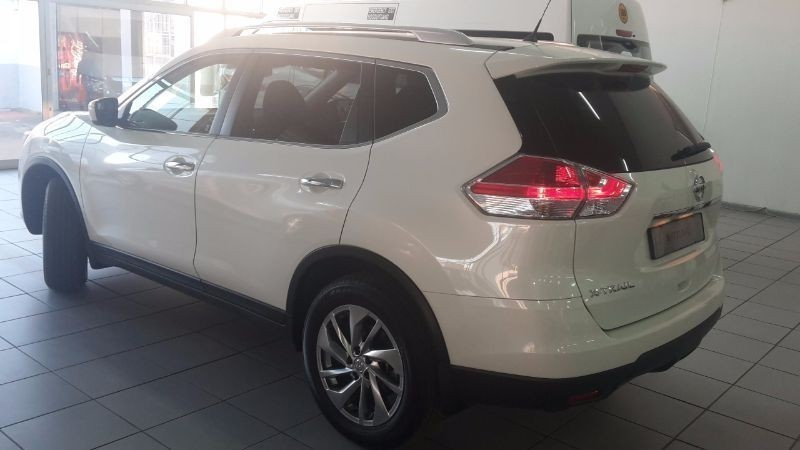 used nissan x trail xe design 7 seater for sale in. Black Bedroom Furniture Sets. Home Design Ideas