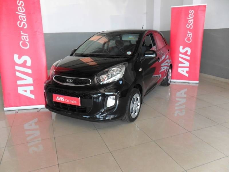 used kia picanto 1 0 lx for sale in kwazulu natal id 1457939. Black Bedroom Furniture Sets. Home Design Ideas