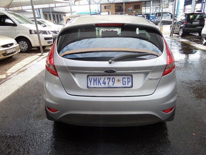 used ford fiesta trend 5dr for sale in gauteng id 1459217. Black Bedroom Furniture Sets. Home Design Ideas