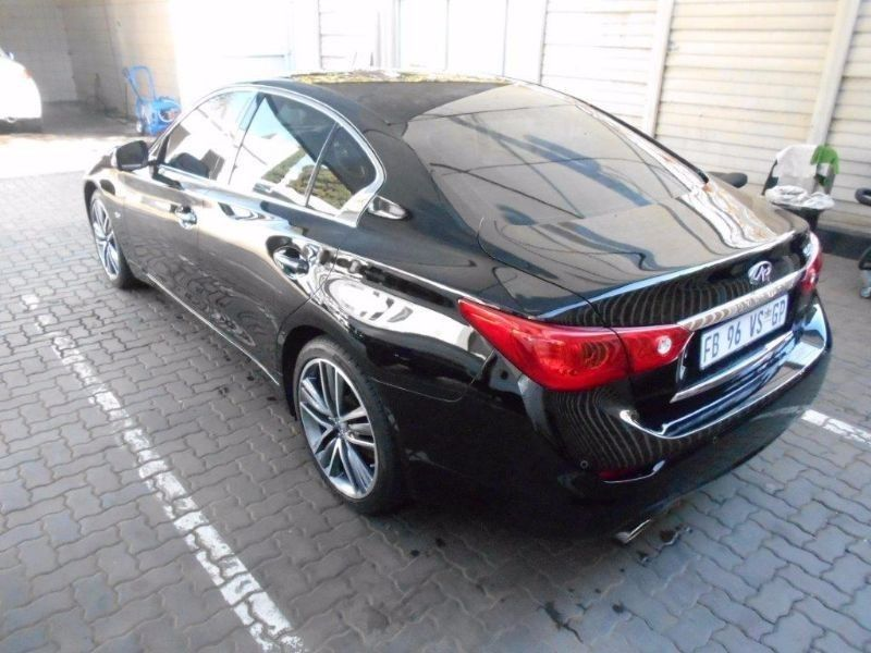 used infiniti q50 2 0 sport auto for sale in gauteng id 1459655. Black Bedroom Furniture Sets. Home Design Ideas