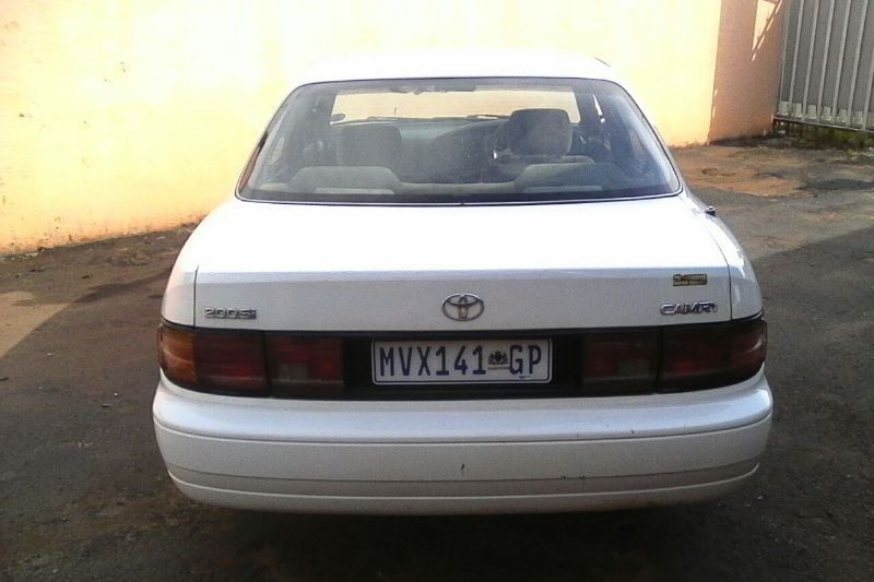 Used toyota camry 200i for sale in gauteng for 2000 toyota camry window motor