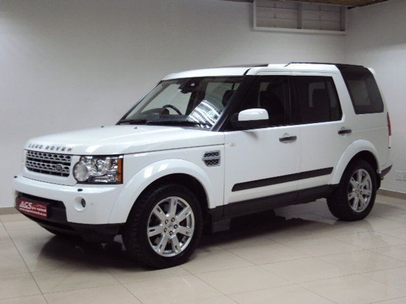 used land rover discovery 4 3 0 sdv6 tdv6 se auto 7 seater. Black Bedroom Furniture Sets. Home Design Ideas