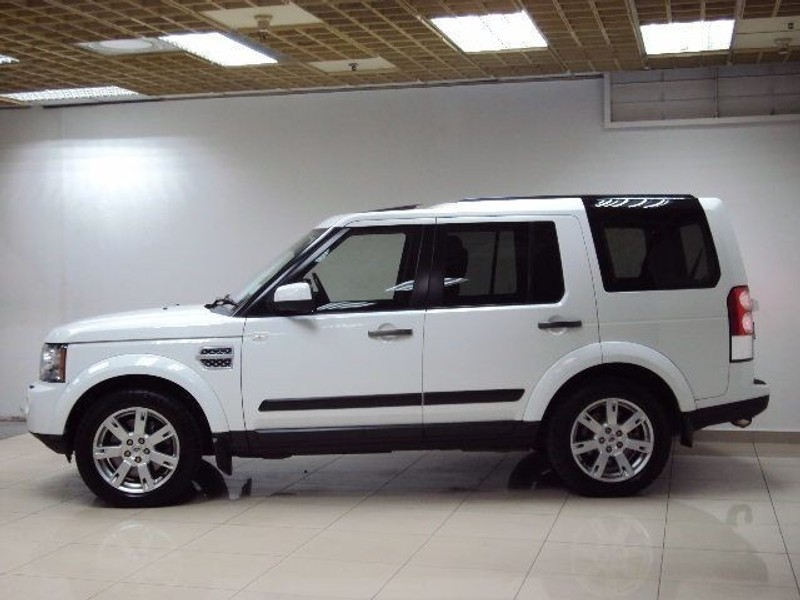 used land rover discovery 4 3 0 sdv6 tdv6 se auto 7 seater for sale in gauteng id. Black Bedroom Furniture Sets. Home Design Ideas