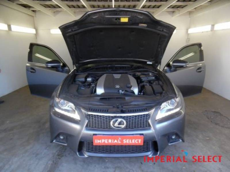 used lexus gs 350 f sport for sale in gauteng id 1460156. Black Bedroom Furniture Sets. Home Design Ideas