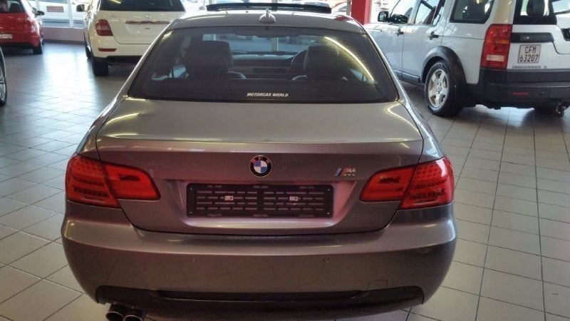 used bmw 3 series 2011 bmw 325i coupe m sport steptronic for sale in western cape. Black Bedroom Furniture Sets. Home Design Ideas