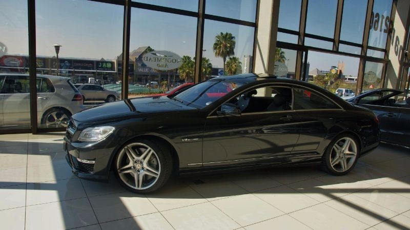 Used mercedes benz cl class cl 63 amg performance pack for for Mercedes benz cl 300 for sale