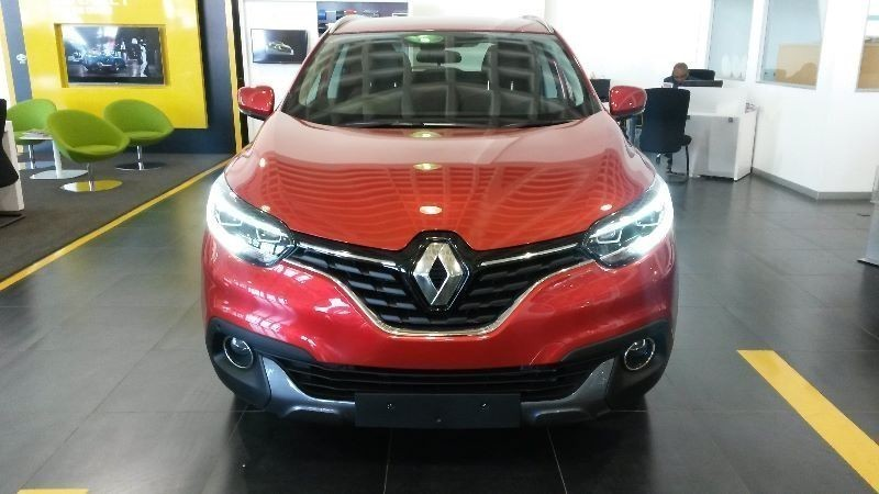used renault kadjar 1 6 dci 4x4 for sale in gauteng id 1460861. Black Bedroom Furniture Sets. Home Design Ideas