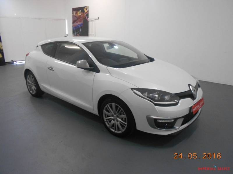 used renault megane iii 1 2t gt line coupe 3 door for sale in gauteng id 1461806. Black Bedroom Furniture Sets. Home Design Ideas